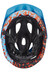 Fox Flux Helmet Men cauz blue